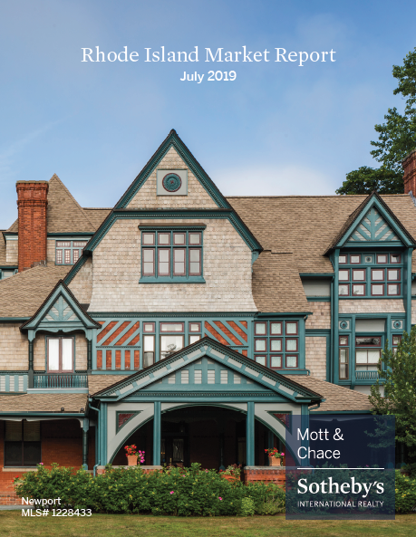July 2019 RI Real Estate Market Update