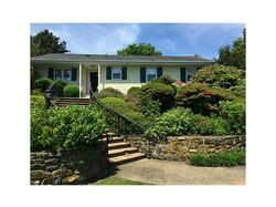 9 West Ridge Rd | Garden Entrance