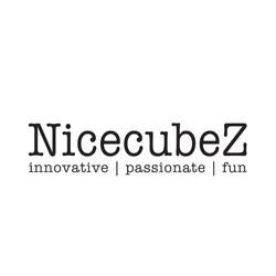 NiceCubez Logo w TagWIX2