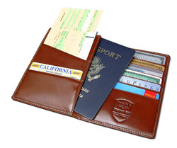 DataSafe RFID Security Wallets