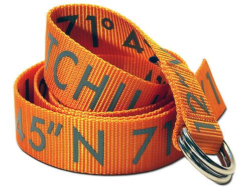 WATCHILL'N® Belt - Orange