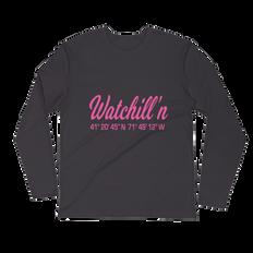 Watch Hill Long-sleeve T-shirt