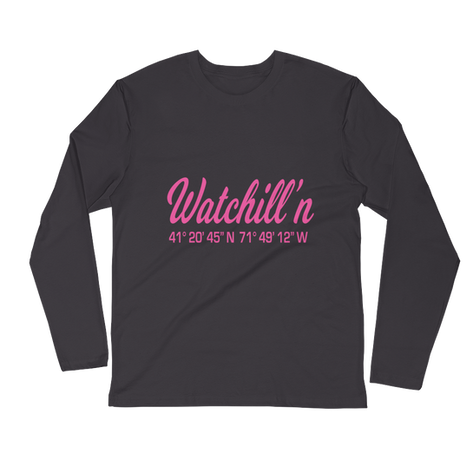 Watch Hill Long-sleeve T-shirt
