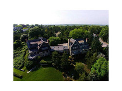Aerial of Home - (Right Structure)