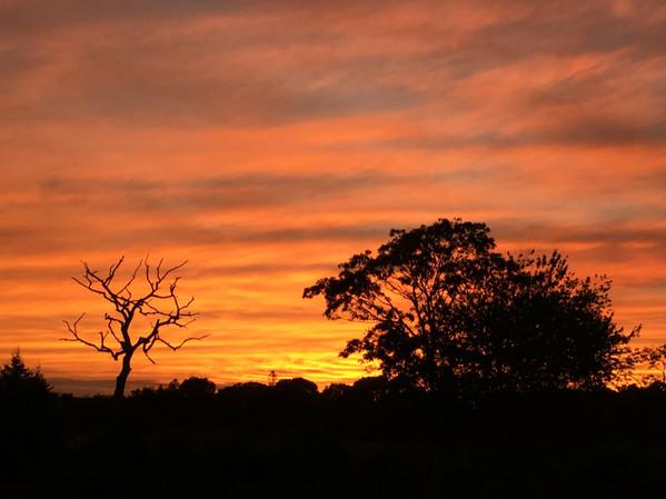 Watch Hill Sunset, by DanaH