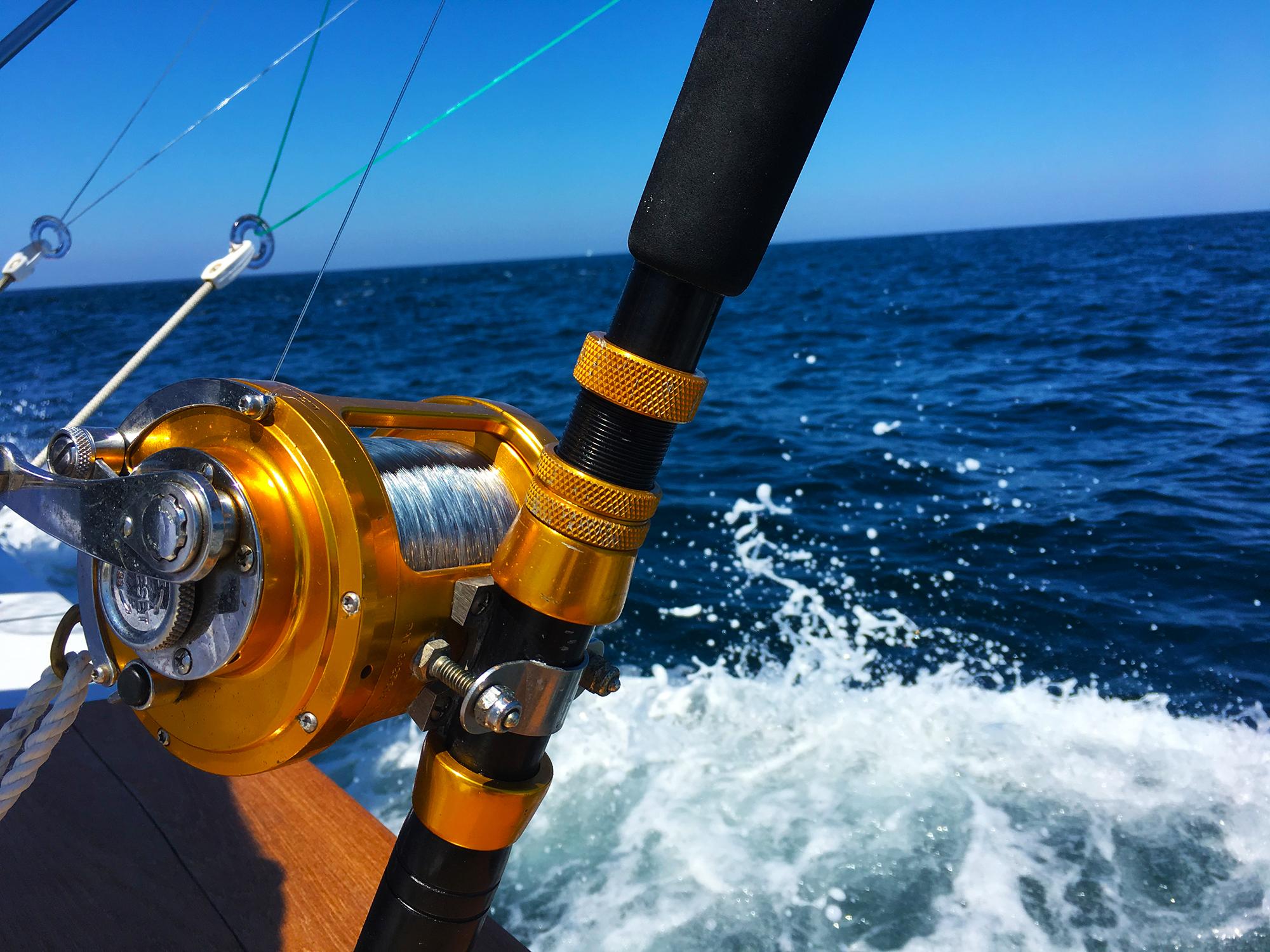 Watch Hill RI Charter fishing