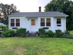 Home for sale near Watch Hill RI.