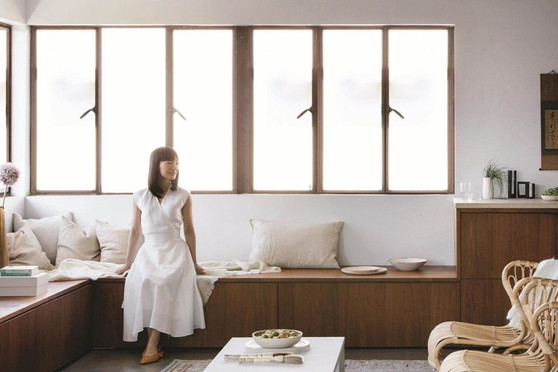 RESIDE® Magazine | Marie Kondo's 5 Favorite Things