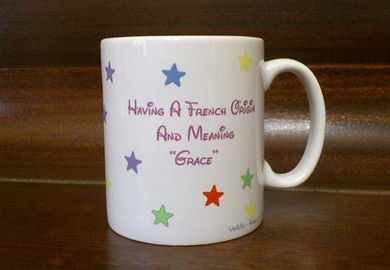 Mug Printing in non-fading full colour