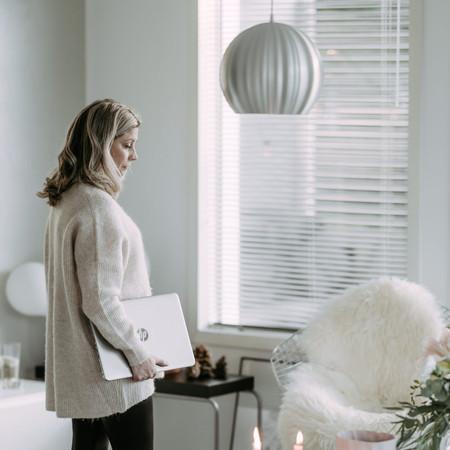 Johanna Lipponen - Kiinteistövälitys