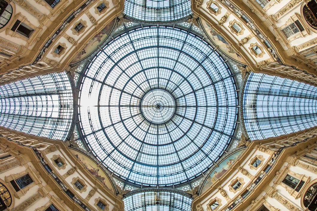 Galerian-Milan