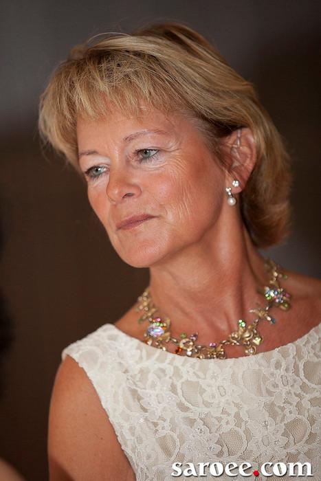 Minister of Culture, Lena Adelsohn Lilje