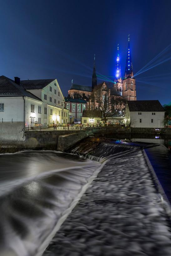 Domkyrkan-Uppsala