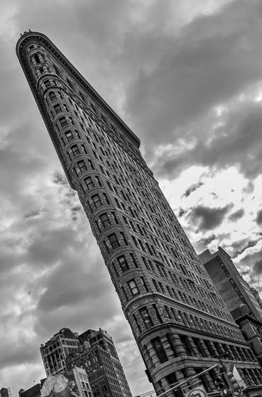 Flatiron Building- New York