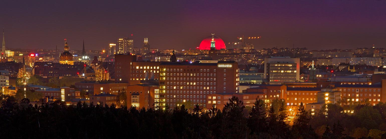 Karolinska-Stockholm