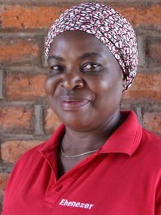 Chrissie Mbewe