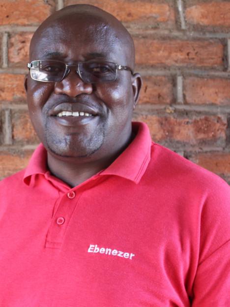 John Masaka