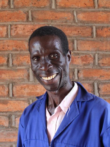 Rabson Mwale