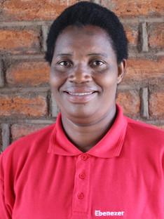 Gladys Majawa