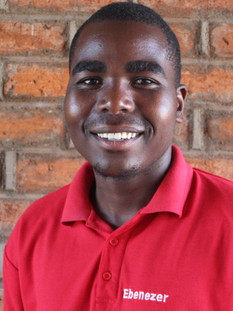 Henock Mbedza