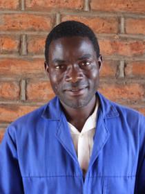 Harrison Makomola