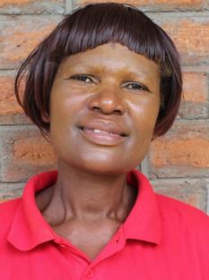 Elizabeth Mmasomwayera