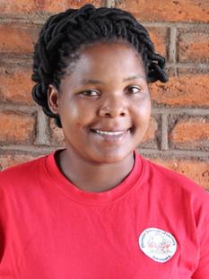 Catherine Chafukira