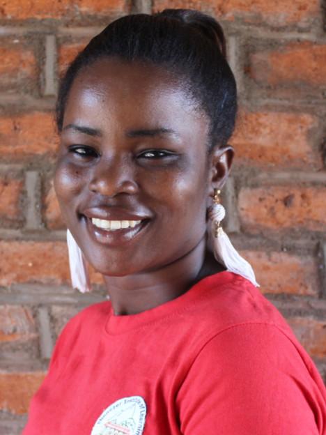 Annie Kachumba