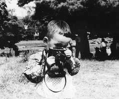 카메라든 꼬마작가
