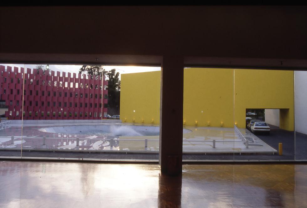 멕시코 카미노 레알호텔