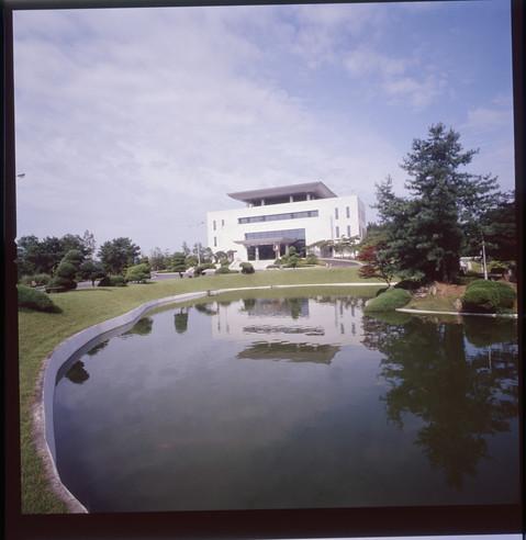 판문점 평화의 집