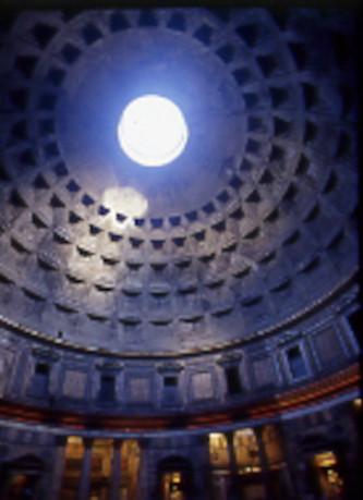 판테온, 로마