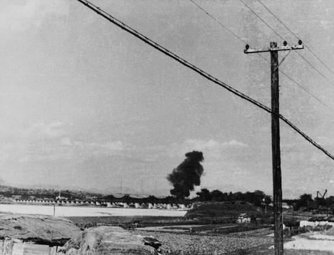 한강철교 폭파