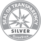 CURTAIN UP SEAL OF TRANSPARENCY GUIDESTAR