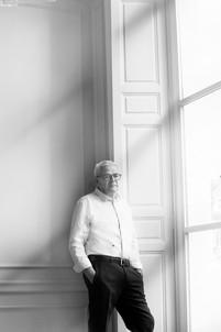 François Demachy ©Dior Parfums