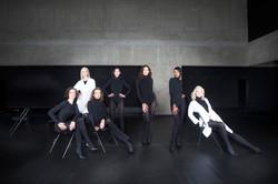 Models Never Talk- Olivier Saillard