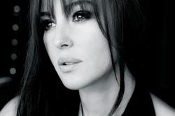 Monica Bellucci ©Dior Parfums