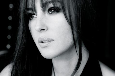 Monica Bellucci ©Christian Dior Parfums