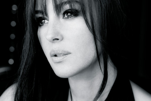 Monica Bellucci ©Christian Dior Parfums