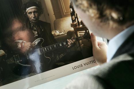 Antoine Arnault ©LVMH EYES