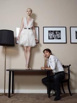 Christophe Josse ©Madame Figaro