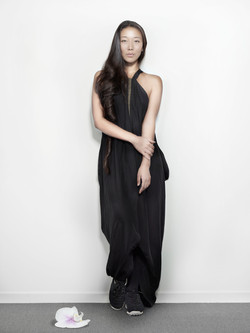 Yiqing Yin © Madame Figaro