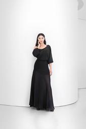 Monica Bellucci ©Madame Figaro