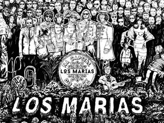 LOS MARIAS