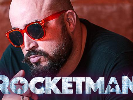 7 lições que aprendi com Rocketman