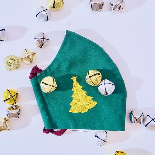 Le vert de Noël