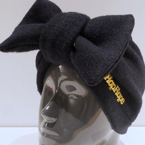 "Turban head ""Marine"""