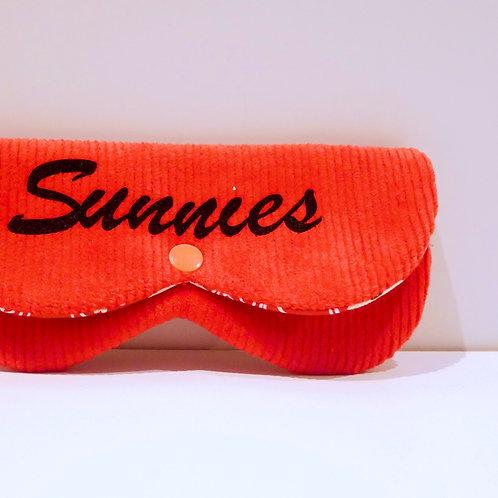 Red Velvet Sunnies