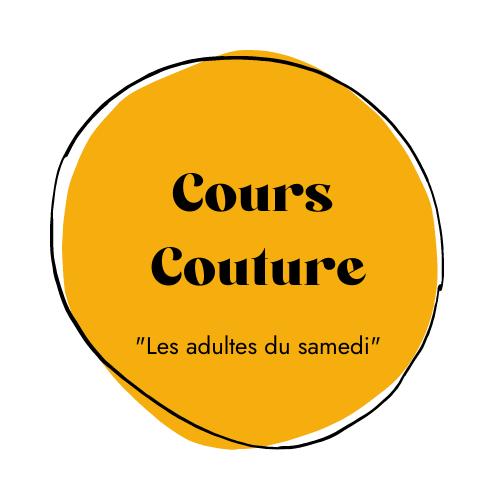 Cours de couture - Adultes