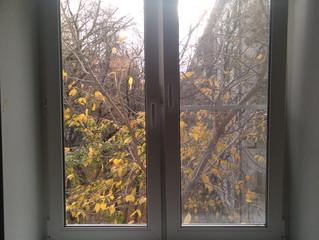 Замена окна по адресу: ул. Яблочкова